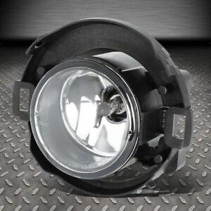 FOR 05-18 NISSAN XTERRA FRONTIER 1PC L/R BUMPER DRIVING FOG LIGHT LAMP NI2590102