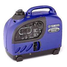 Yamaha EF1000IS 1kva Inverter Generator