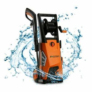 RRP £106 2000W Pressure Washer Power Washer Patio cleaner Portable High Pressure