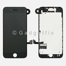 LCD Screen Touch Screen Digitizer + Camera Sensor Replacement Part For iPhone 7
