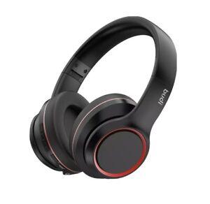 Budi Bluetooth 5.0 Bass Stereo Headphones