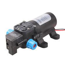 Pro Micro diafragma bomba de agua autocebante Caravana 0.8mpa alta presión 5l /