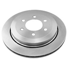 Disc Brake Rotor fits 2007-2008 Lincoln Navigator  UQUALITY AUTOMOTIVE PRODUCTS