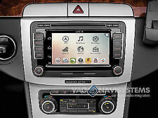Integracion Android en Volkswagen RNS 510 - Android, GPS, Wifi, 3G, USB, SD