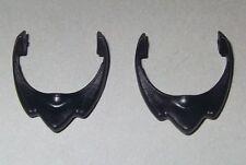 10620 Barba tiburón negra 2u playmobil,beard,barbe,борода,baard,bart