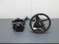 2013 12 13 14 15 Chevy Camaro ZL1 Steering Wheel / Column #6757