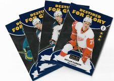 2017-18 O-Pee-Chee Platinum Hockey OPC DESTINED FOR GLORY You Pick/choose Cards