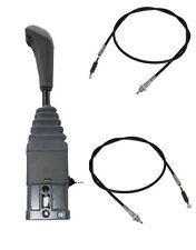 loader joystick 1081314M91 VFH1009  + cables for Massey Ferguson