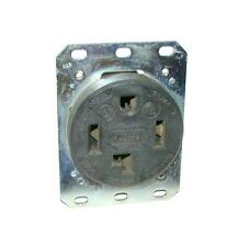 HUBBELL   9430A   FEMALE RECEPTACLE OUTLET  30 AMP 125/250 VAC