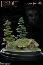 WETA COLLECTIBLES THE HOBBIT THE HOUSE OF BEORN ENVIRONMENT NEW MIB ED# 248 LOTR