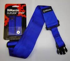 Dimarzio Azul Clip Correa se ajusta Ibanez Steve Vai dy Jem 7 V RG Satriani Js S