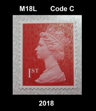 2018 - 1st - M18L MCIL code C