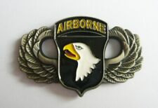 101st AIRBORNE DIVISION (Badge Souvenir)
