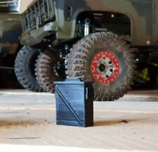 Scalemonkey Scale ammo can 1:10 rc crawler vaterra ascender rc4wd axial scx10