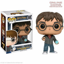 Funko Harry Potter Character Action Figures
