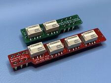 Relais Ersatz für Schiebeschalter AKAI GX-635 GX-636 Autoreverse Relay Switch