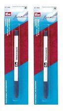 2 selbstlöschend Markierstift Trickmarker Prym Nr 611809 schneidern (1St./4,25€)