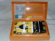1/32 Slot It CW07 Scalextric - Porsche 956C New Man 24h Le Mans 1985 - NIB