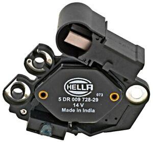Voltage Regulator Alternator 12V HELLA Fits AUDI VW CITROEN FIAT A4 059903803D