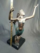 MINOTAURO 1//4 SCALA Statua Busto JAYDEE modelli SCULTURA Jonathan Dewar