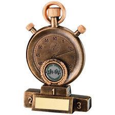Chronomètre Stop Horloge Minuteur Récompense - Sport Automobile Trophy RF550