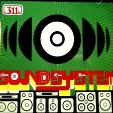 311 - Soundsystem  -  CD, VG