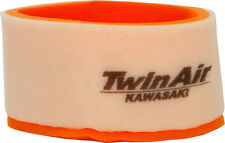 TWIN AIR FOAM AIR FILTER Fits: Kawasaki KVF650 Brute Force 4x4 [SRA],KFX700,KVF7