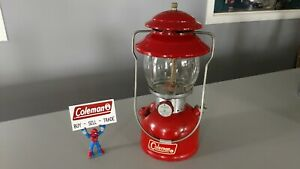 Coleman Lantern 200A  (This Is A User) 10/1965