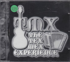TEX MEX EXPERIENCE - same CD