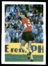 Quadriga Soccer Stars 83-84 Phil Thompson (Liverpool) No. 103
