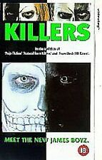 KILLERS - DVD - Brand New & Sealed