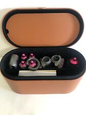 Dyson Airwrap 9 ATTACHMENTS AND STORAGE CASE ONLY - Hair dryer NOT included