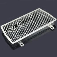 Radiator Grille Guard Cover Shield Protective For KAWASAKI NINJA300 EX250 NINJA