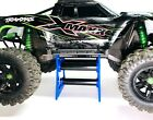 Spinning Stand for X-MAXX 8s and 6s for work and display Traxxas XMAXX