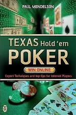Texas Hold'em Poker: Win Online-ExLibrary