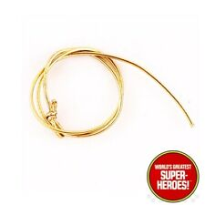 "Mego Wonder Woman Magic Lasso Repro For Wgsh 8"" or 12"" Figure Custom Parts Lot"