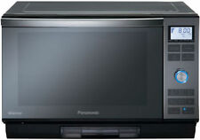 Panasonic Microwave Ovens with Grill