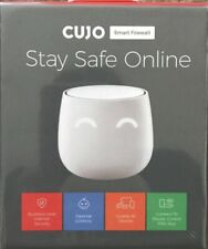 CUJO Smart Internet Home Network Firewall Security Device! Lifetime Subscription