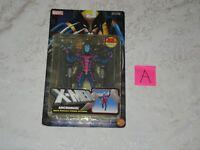 Toy Biz X-Men Classics 2004 Archangel Missile Firing A Action Figure