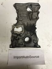 02 03 04 05 06 ACURA RSX TYPE S 6SPD K20A2 K20z1 TIMING COVER IN GOOD CONDITION