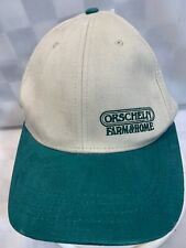 ORSCHELN Farm & Home Supply Store Adjustable Adult Baseball Ball Cap Hat