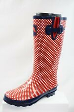 REQUISITE SPORT  WELLY LADIES BOOTS BRAND NEW SIZE UK 7 (FT14)