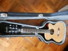 Epiphone PR 4E NA Acoustic and Electric Guitar #1408113311