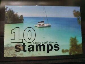 Bermuda 2008 Bermuda Scenes $3.50 booklet SB8