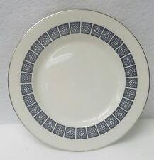 "ROYAL DOULTON china MEDALLION  TC1077 DINNER PLATE 10 1/2"""
