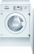 Balay lavadora 3ti776bc integrable 7kg 1200 a