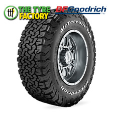 BFGoodrich All Terrain T/A KO2 LT215/70R16 Tyres by TTF