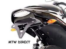 R&G Black TAILTIDY Harley Davidson XR1200 2008 MODEL