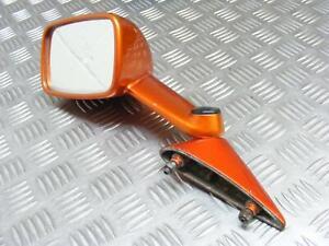 ZZR1100 Left Mirror Genuine Kawasaki 1993-2001 A079