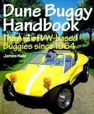 Dune Buggy Yearbook : The A-Z of VW-Based Buggies since 1964 by James Hale (1999